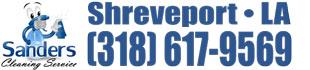 sanders-cleaning-shreveport-la-logo