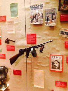 Mob Museum North Las Vegas NV