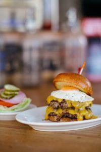 Los Angeles CA Restaurant Photo